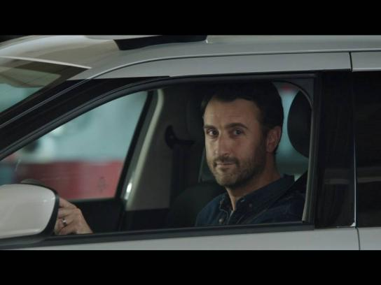 Citroën Film Ad - Dealer