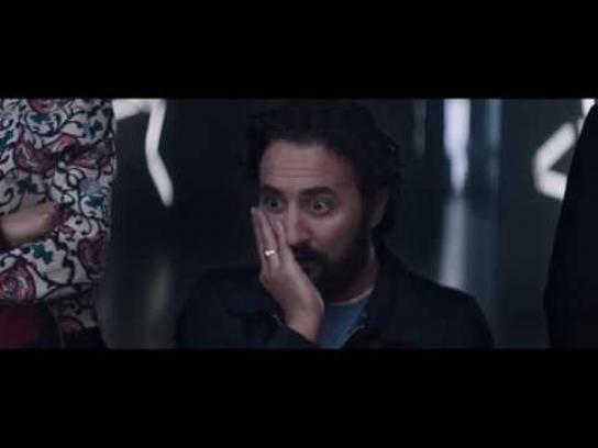 Jaccede Film Ad - Boredom