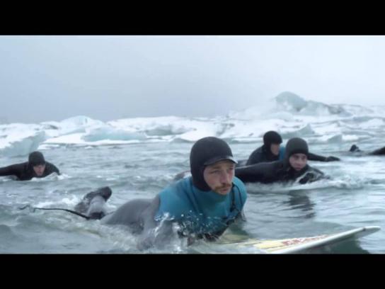 Jagermeister Film Ad -  Epic