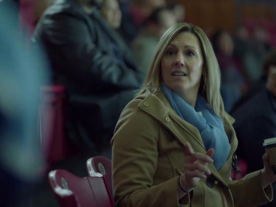 Kraft Film Ad - Spectator