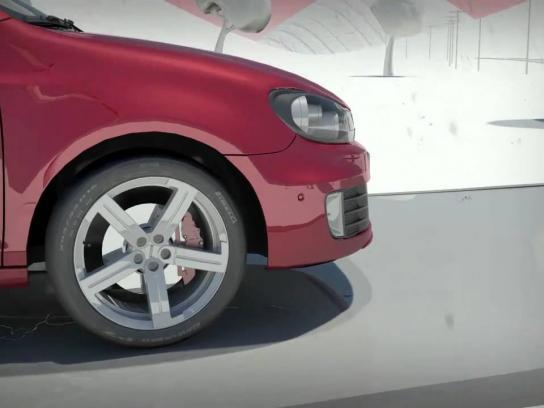 Pirelli Film Ad -  Premium vs Budget Tyres