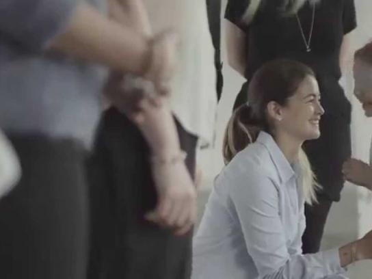 Pandora Digital Ad -  The unique connection