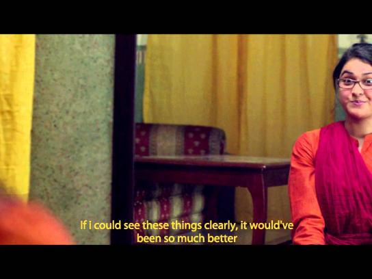 Vasan Eye Care Film Ad -  Happiness Begins Here - Sailee Pawar