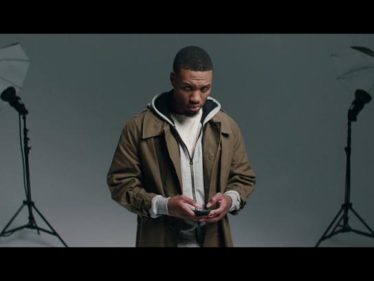 Adidas Film Ad - Boredom