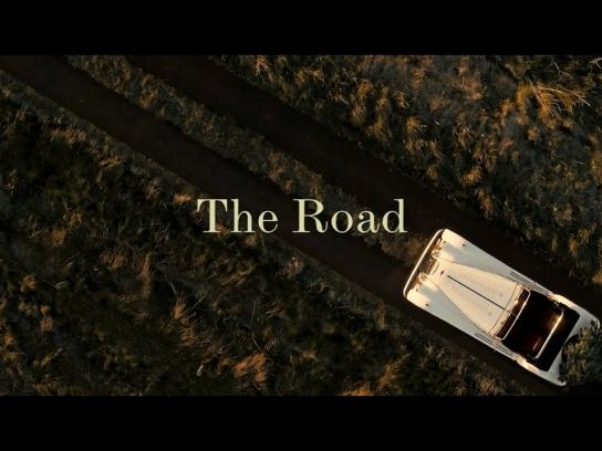 Dents Film Ad - The road