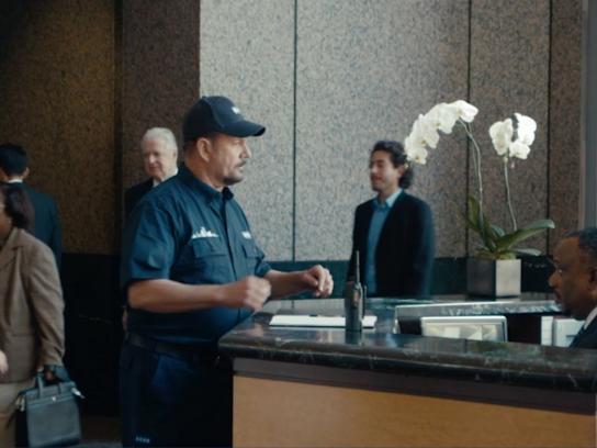 IBM Film Ad - Watson at Work - Engineering