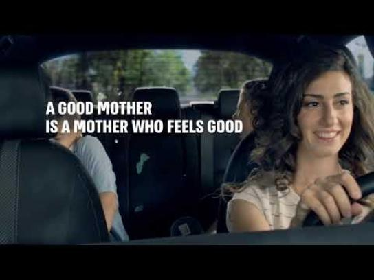 Honda Film Ad - Mother