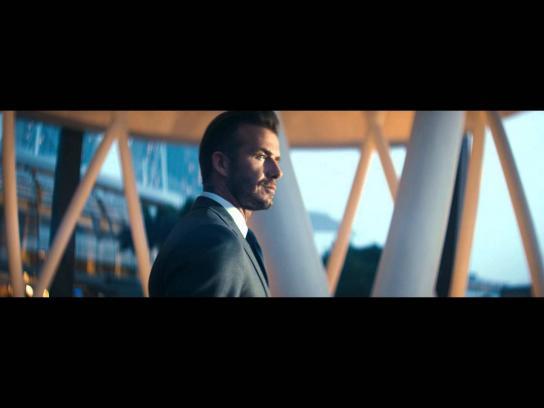 Las Vegas Sands Corp. Film Ad -  Never settle - The Venetian Macao