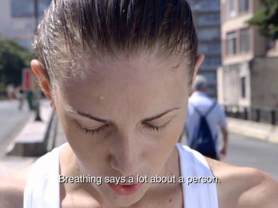 Puma Film Ad -  Run Therapy