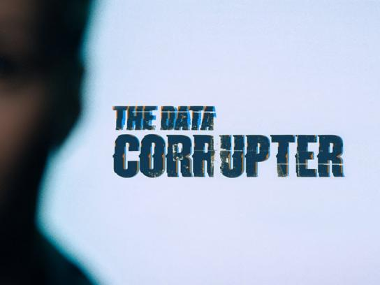 Orange Direct Ad - The Data Corrupter