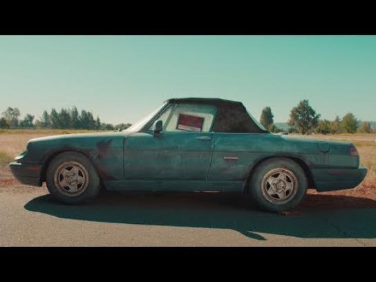 State Farm Film Ad - Car