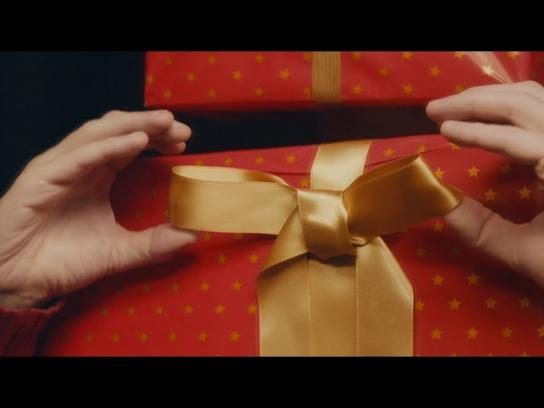 Thalys Film Ad - What if the Best Present Was You?