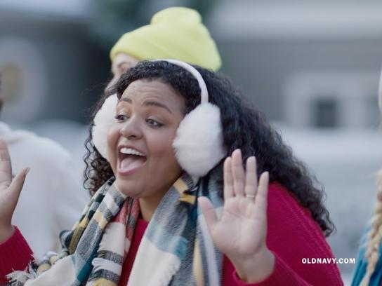 Old Navy Film Ad - Jingle Jammies Jam