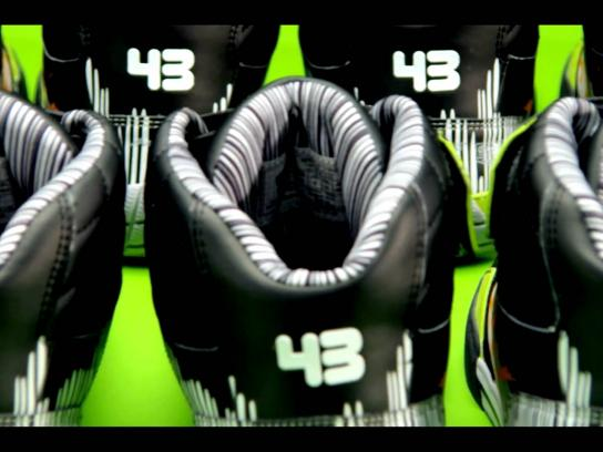 DC Shoes Film Ad -  Ken Block's Gymkhana THREE  Part 1; The Music Video Infomercial