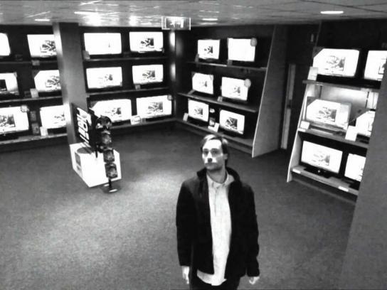 LG Film Ad -  Thief