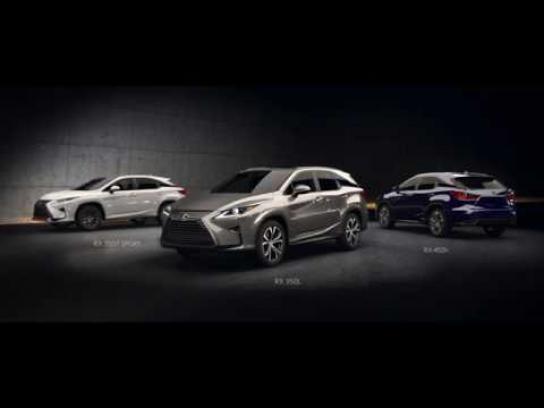 Lexus Film Ad - Emily