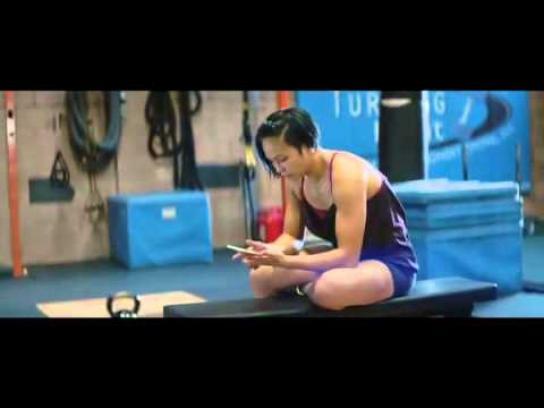 Samsung Film Ad -  Michelle