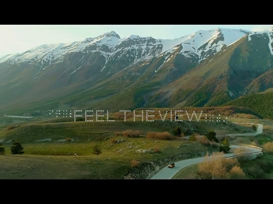 Ford Film Ad - Feel The View