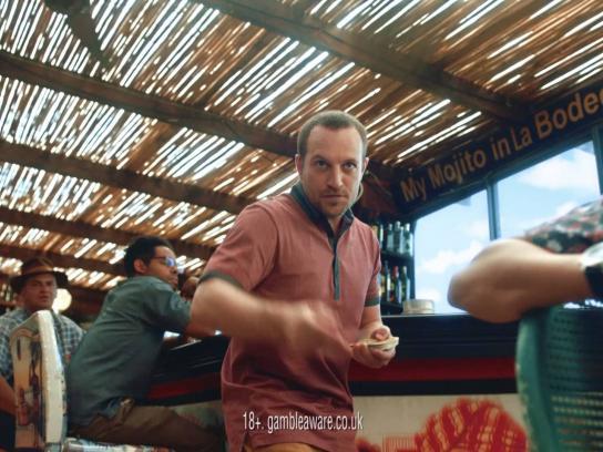 888poker Film Ad -  Cuba