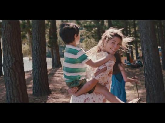 Karl Fazer Film Ad - Unforgettable