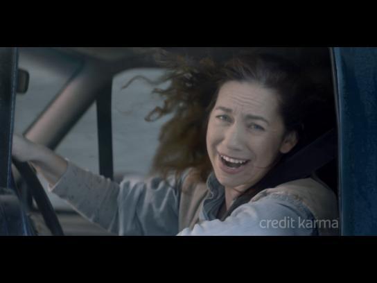 Credit Karma Film Ad - Tornado