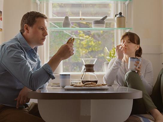 FedEx Film Ad - Opportunity