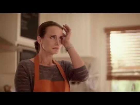 Goya Film Ad -  Real-life chef