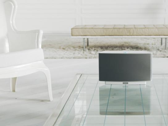 Sonos Film Ad -  Explosions