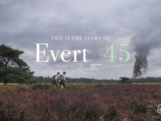 KPN Film Ad - The story of Evert_45
