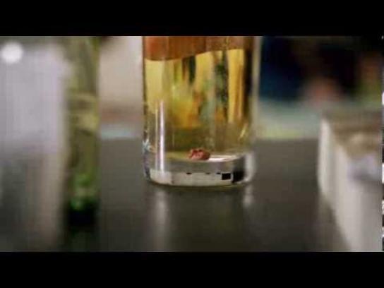Balance Film Ad -  Tumour