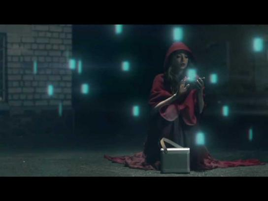 Bang & Olufsen Film Ad -  Red Riding Hood