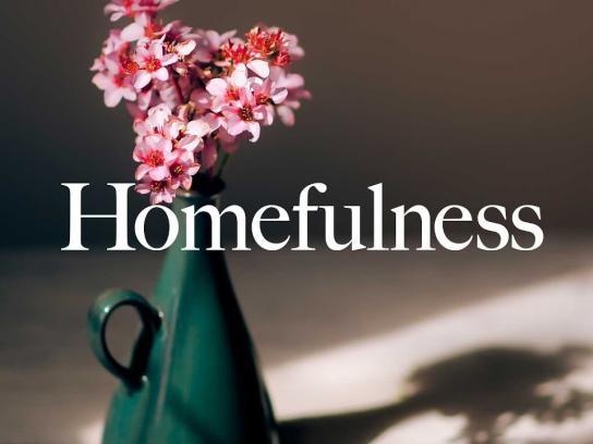 Fastighetsbyrån Digital Ad - Homefulness