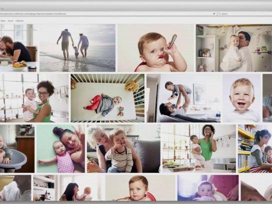 Desabafo Social Digital Ad - Let's talk about your search algorithm, Getty Images