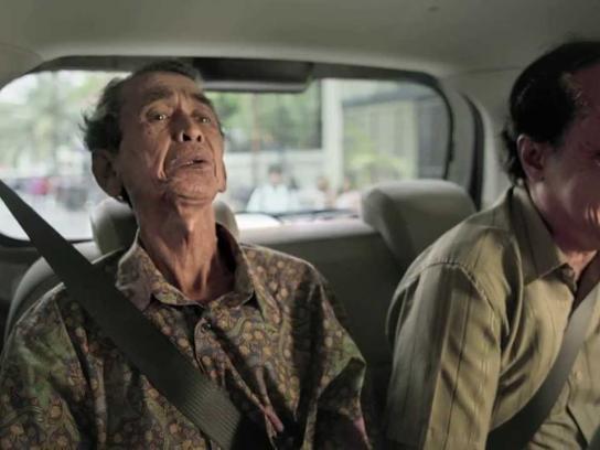 Chevrolet Film Ad -  Beatbox