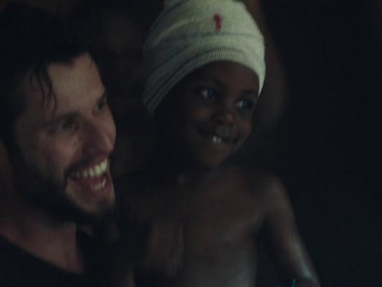 Médecins du Monde Film Ad - #SHUTUPDEATH
