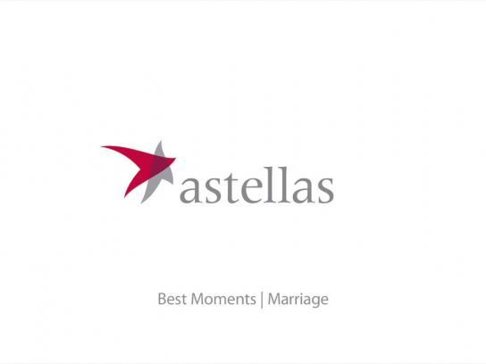 Astellas Farma Brasil Audio Ad - Best Moments - Marriage