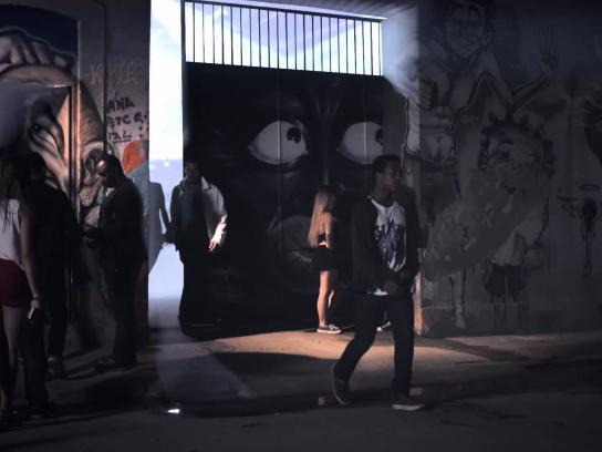 Amnesty International Film Ad -  Young Black Alive