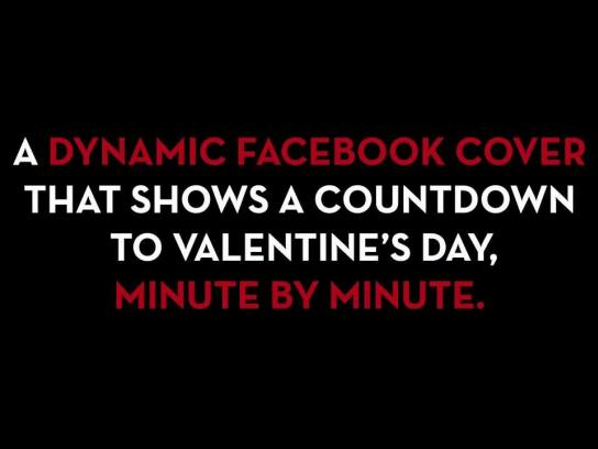 Schneider Digital Ad -  The Valentine's Cover
