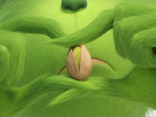 Wonderful Pistachios Film Ad - Smile