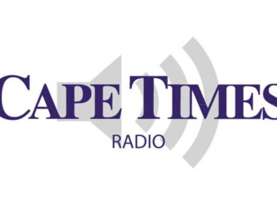 Cape Times Audio Ad -  Cape Times, Better World