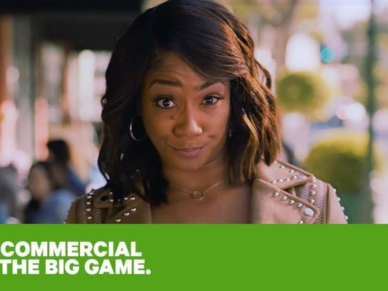 Groupon Film Ad - Who Wouldn't
