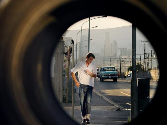 Diesel Film Ad - Keep The World Flawed
