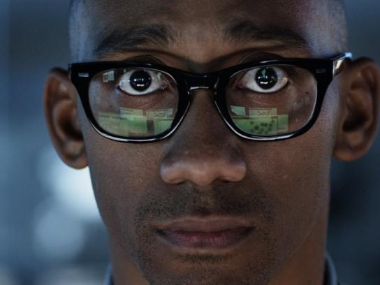 IBM Film Ad - Watson at Work - Security