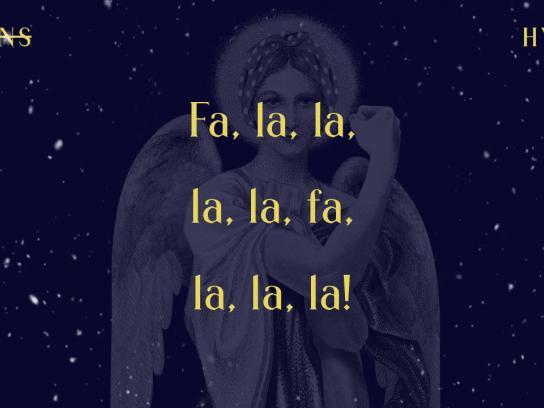 Hyrrs: Festive Hymns Made Feminist