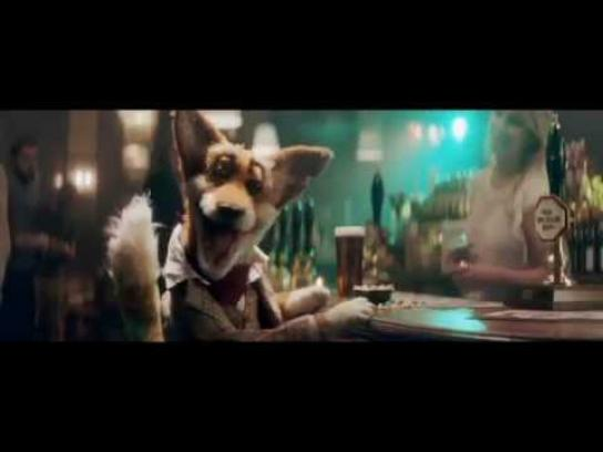 Old Speckled Hen Film Ad -  Dub Hop