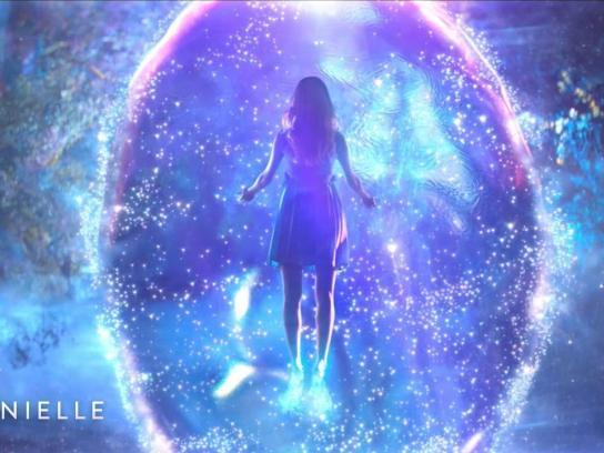 SELAE Film Ad - Danielle