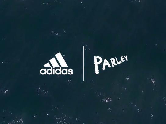 Adidas Digital Ad - Membrane