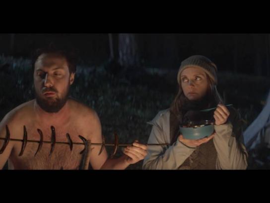 Le Trefle Film Ad - Wild trip