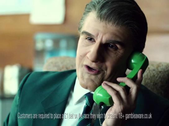 Paddy Power Film Ad -  Binoculars