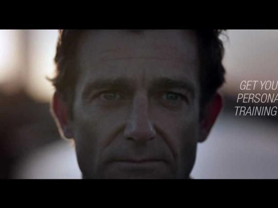 ASICS Film Ad -  Rhino
